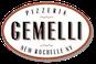 Gemelli Pizzeria logo