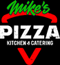 Mike's Pizza Parlin logo