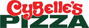 Cybelle's Pizza logo
