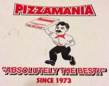 Pizzamania LA