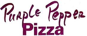 Purple Pepper Pizza