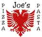 Joe's Pizza & Pasta logo