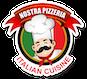Nostra Pizzeria Italian Cuisine logo