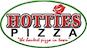 Hotties Pizza logo