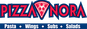 Pizza Nora logo