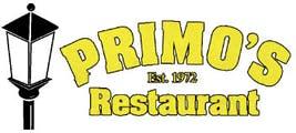 Primo Pizza Restaurant