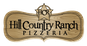 Hill Country Ranch Pizzeria logo