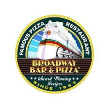 Broadway's Best Pizza