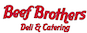 Beef Brothers Deli & Catering logo