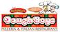 DoughBoys Pizzeria & Italian Restaurant logo