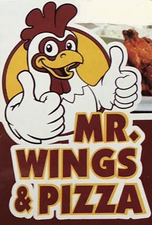 Mr. Wings & Pizza