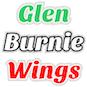 Glen Burnie Wings logo