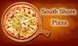 South Shore Pizza logo