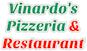 Vinardo's Pizzeria & Restaurant logo