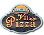 Village Pizza logo