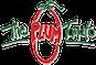 The Plum Tomato logo