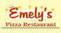 Emely's Pizza Restaurant logo