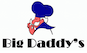 Big Daddy's Pizza & Deli logo