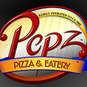 Pepz Pizza logo