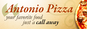 Antonio Pizza logo