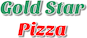 Gold Star Pizza logo