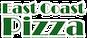East Coast Pizza logo