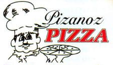 Pizanoz Pizza