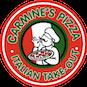 Carmine's Pizza & Italian Take Out logo