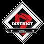 District 7 Pizzeria logo