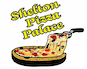 Shelton Pizza Palace logo