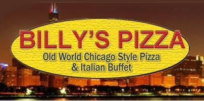 Billy's Old World Pizza & Italian Buffet