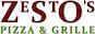 Zesto's Pizza & Grille logo