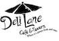 Deli Lane Cafe logo