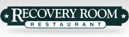 Recovery Room Restaurant