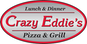 Eddie's Pizza logo