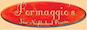 Formaggio's Pizzeria Express logo