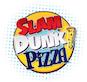 Slam Dunk Pizza logo