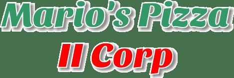 Mario's Pizza II