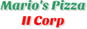 Mario's Pizza II logo