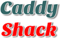 Caddy Shack logo