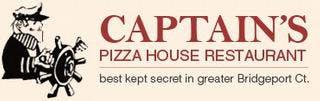 Captain's Pizza House