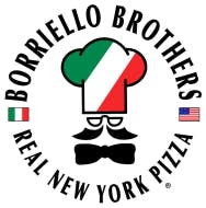 Borriello Brothers Real New York Pizza #1
