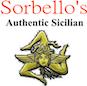 Sorbellos Authentic Sicilian Food logo