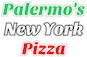 Palermo's New York Pizza logo