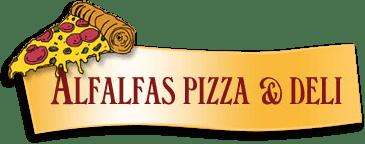Alfalfa's Pizza & Deli