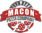 Macon Pizza Company logo