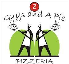 2 Guys & A Pie Pizzeria