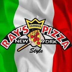 Ray's Pizza Cave Creek