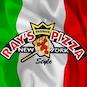 Ray's Pizza Cave Creek logo