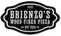 Brienzo's Wood Fired Pizza logo